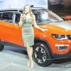 2017 Jeep Compass Priced at $20,995 in US