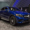 2017 Chicago Auto Show Photo Gallery: See the Cars Mercedes-Benz Brought to the Windy City