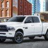 Ram Heavy Duty Night Models Make Debut at 2017 Chicago Auto Show