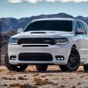 The 2018 Dodge Durango SRT to Debut at the Chicago Auto Show
