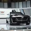 Canadians Finally Get In-Person Look at Cadillac Escala Concept