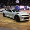 Chevrolet Shows Off Redline Special Edition Series in Chicago [PHOTOS]
