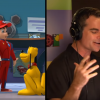 "NASCAR Driver Jeff Gordon Gets the Disney Treatment on ""Mickey and the Roadster Racers"""