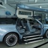 Lincoln Navigator Concept Turns Up at Ford of Canada HQ