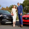 Buick's New Commercial Starring Cam Newton and Miranda Kerr to Run During Super Bowl 51