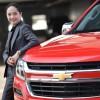 Piyanuch Chaturaphat Named Sales and Network Director for Chevrolet Sales Thailand