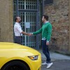 Love At First Sight? Ford, Tinder Match Up Couples in a Mustang for Blind Date