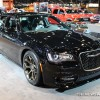 2017 Chrysler 300 Overview