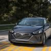 2017 Hyundai Ioniq Hybrid EV Overview