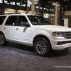 2017 Lincoln Navigator Overview
