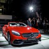 2017 NYIAS Preview: This Is What to Expect from Mercedes-Benz