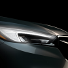 2018 Buick Enclave Shows its Curves in New Teaser Image