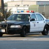 What Are the Rules for Owning a Decommissioned Police Car?
