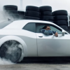 The Dodge Demon Featured in Another 'The Fate of the Furious' Music Video