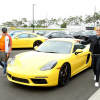 5 Celebrities Who (Not So Surprisingly) Love Porsche Sports Cars
