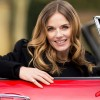 It Took Me 20 Years to Realize that Geri Horner (aka Ginger Spice) Loves Cars