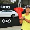 Kia Extends Partnership with the LPGA