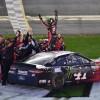 Ford Driver Kurt Busch Wins 2017 Daytona 500
