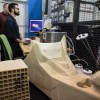 Ford Testing 3D Printing with Stratasys Infinite Build 3D Printer System