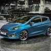 It Looks Like the Ford Fiesta ST is Indeed Dead in the United States