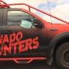 Canadian 'Tornado Hunters' Crew Has One of the Toughest F-150s Around