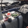 British Truck Driver Fined For Salad