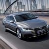 Volkswagen is Building a 404-BHP Arteon R