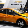 GM Korea Delivers 42,401 Vehicles in January, Sees Promise With Bolt Deliveries Coming in April