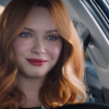 Kia Cadenza Stars in New Commercial with Christina Hendricks and Earns Top Safety Ratings