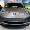 Eco-Friendly Nissan LEAF Earns Praise for Wallet-Friendly Price Tag