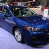 Subaru Impreza Earns Spot on Wards 10 Best Interiors for 2017 List