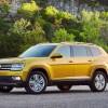 2018 Volkswagen Atlas Price Guide: SUV Starts at $30,500