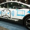 GM and SAE International Reteam for New Autonomous Vehicle Competition