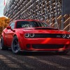 Dodge Discourages Dealership Mark Ups by Producing Dodge Demons Sold for the Least Amount First