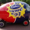 10 Best Vehicles with Automotive Easter Eggs