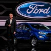 Ford Motor Company Sales Down 1% in China; Lincoln Sets New Monthly Sales Record