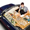 MINI Introduces John Cooker Works Package as April Fools' Day Prank