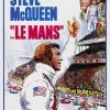 Classic Car Cinema: Revisiting Steve McQueen's 'Le Mans' Film