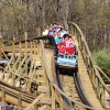Review: Mystic Timbers at Kings Island