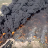 Texas Tire Dump Catches Fire, EPA Called in to Help