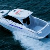 Toyota's Latest Hybrid is…a Boat?