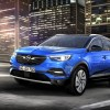 Opel Grandland X Offered With Driver Drowsiness Alert System