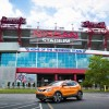 Nissan Lets 2017 Rogue Sport Loose in Nashville