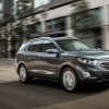 Chevrolet Races to Increase Equinox Inventories Once Again