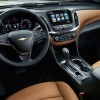 WardsAuto Places 2018 Chevy Equinox on 2018 10 Best Interiors List