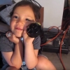 Cuteness Overload: The Little How To Girl Does an Oil Change