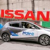 Joint Effort Brings Electric Mobility to Italy