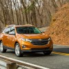 2018 Chevy Equinox Goes On Sale for $24,525