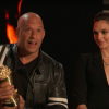 ICYMI: Vin Diesel Didn't Sing at the MTV Movie & TV Awards