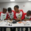 Nissan Hosts STEM Competition At Canton Plant